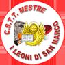 Logo dei leoni di San Marco - Centro Sportivo Tennis Tavolo Mestre (Venezia)